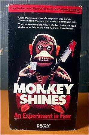 Spank the monkey vhs