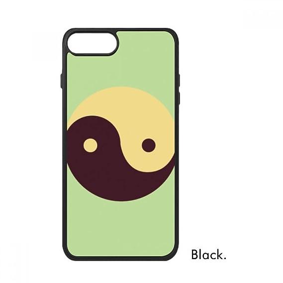 Amazon com: Taichi China Eight Diagram for iPhone 7 Cases