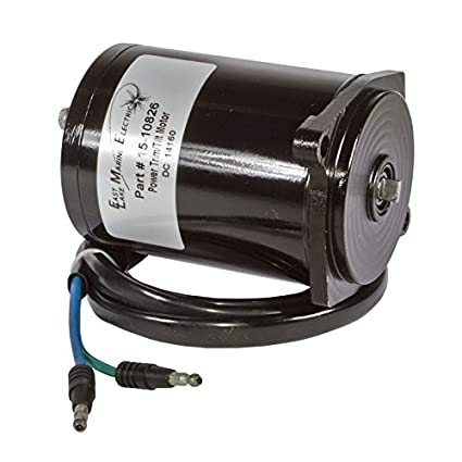 amazon com mercury mariner trim tilt system 3 ram 105 250 hp 828708 rh amazon com