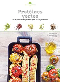 Protéines vertes par C. Moreau