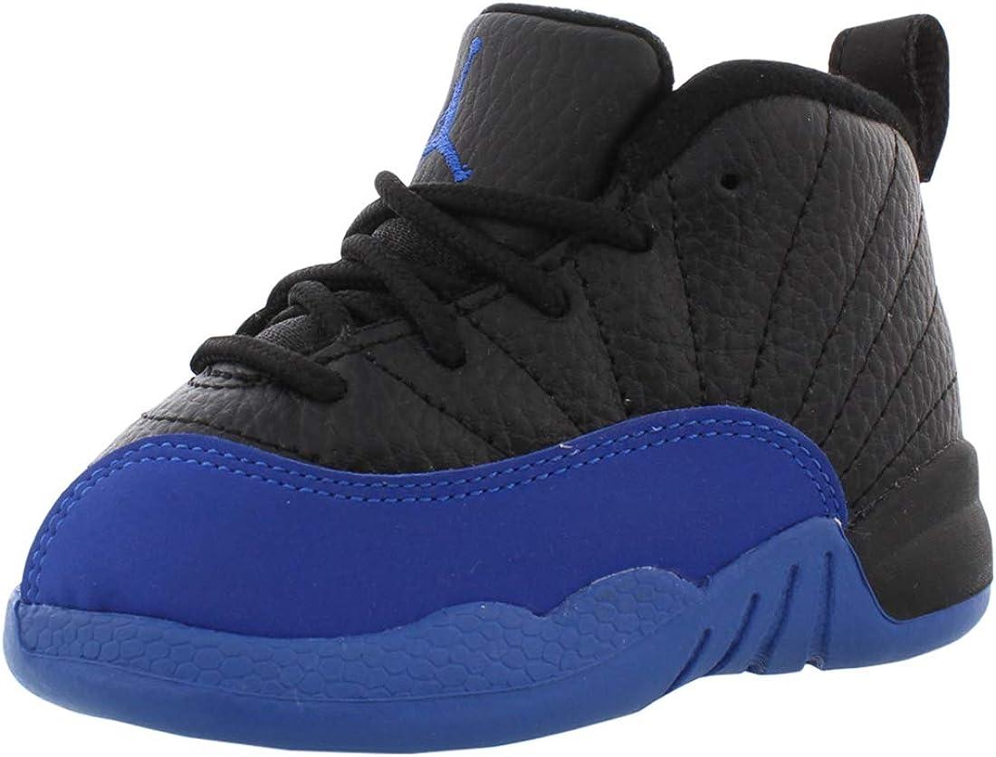 Jordan Nike 12 Retro TD Kids Game Royal