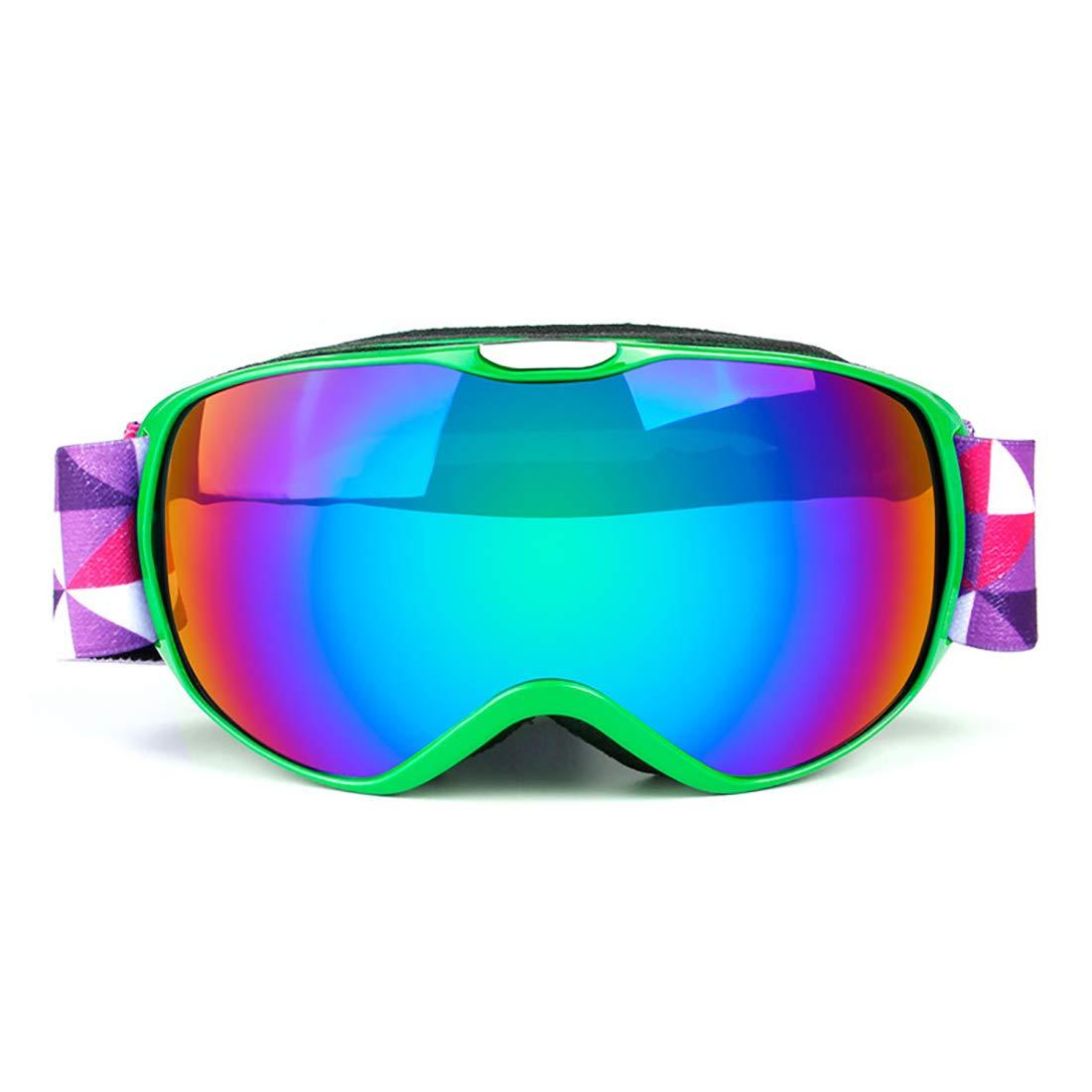 LBWNB Niños Gafas de esquí-G3 Gafas de esquí para Snowboard ...
