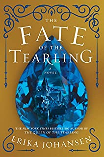 Book Cover: The Fate of the Tearling