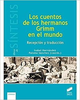 Los cuentos de los hermanos Grimm en el mundo Libros de ...
