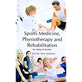 Sports Medicine, Physiotherapy and Rehabilitation