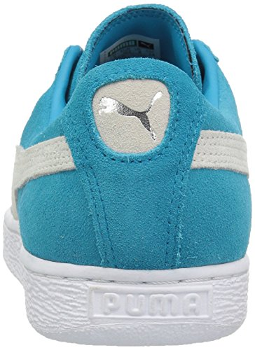Puma 352634, Zapatillas Unisex Adulto Blue Danube-Puma White