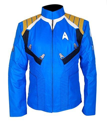 Star Trek Motorcycle Jacket - 9