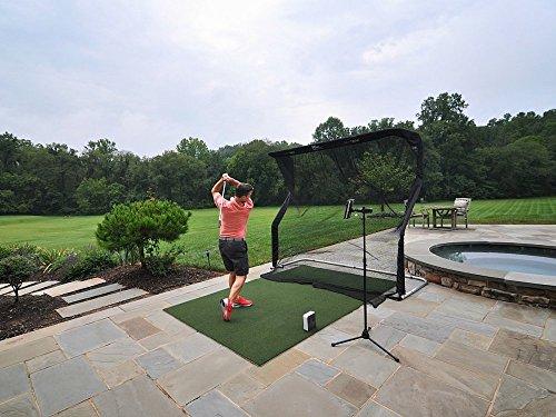 The Net Return Home Series Multi-Sport Golf Net by The Net Return (Image #3)