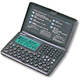 Agenda Électronique Casio SF-3300 32KB.