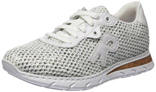 M5700 Sneakers Femme Femme Rieker M5700 Rieker Basses Sneakers Basses Rieker wAdTqvO