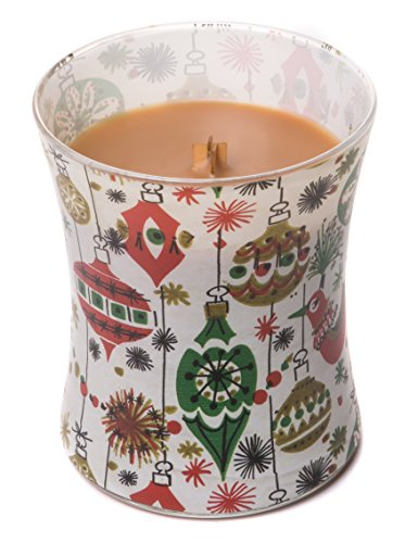 Orange Cream Highly Scented Candle - 5