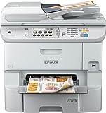 Epson WorkForce Pro WF-6590DWF Inkjet A4 Wi-Fi Grey