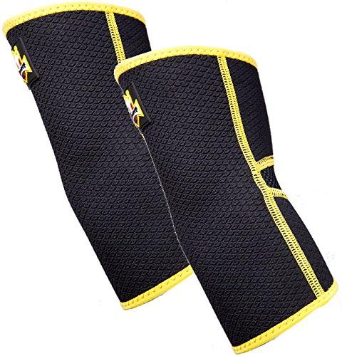Elbow Sleeve Support (Pair, - Titan Arm Sleeve