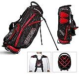 Georgia Bulldogs Golf Stand Bag - NCAA Licensed