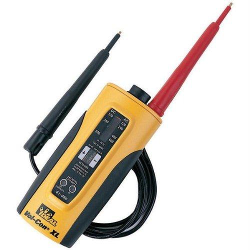 Vol-con Xl Solenoid Voltage Tester