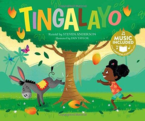 Tingalayo (Sing-along Animal Songs)