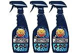 The Clean Garage 3 Pack - 303 Graphene Nano Spray
