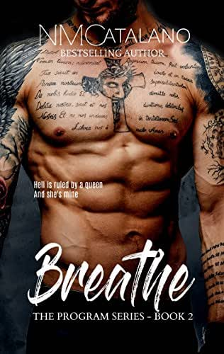 Breathe: The Program Book 2