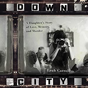 Down City Audiobook