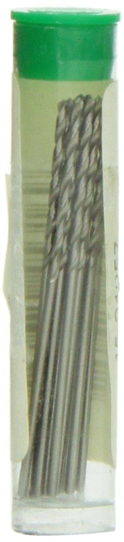 Gyros 45-21257 High Speed Steel Wire Gauge Drill Bit No.57