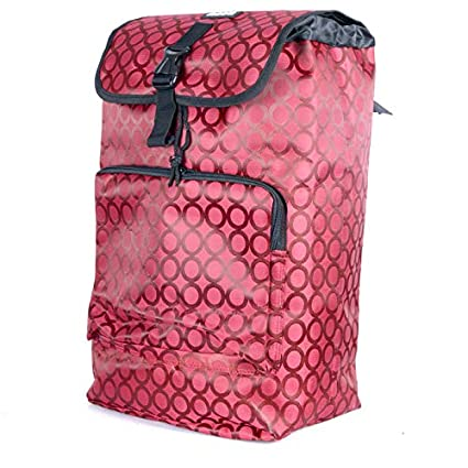 Amazon.com: FKDECHE Trolley Replacement Bag/Shopping cart ...