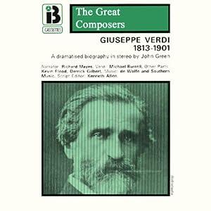 Giuseppe Verdi Performance