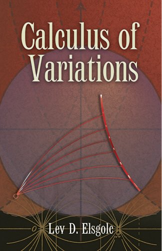 Calculus of Variations (Dover Books on Mathematics)