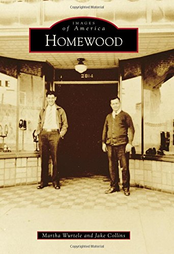 Homewood (Images of America)