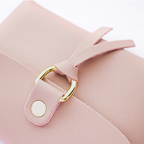 Phone Shoulder Crossbody Coin Cover Bag Solid Tassels Clearance squarex Bag Women Pink Fashion Bag qv8wYZAf