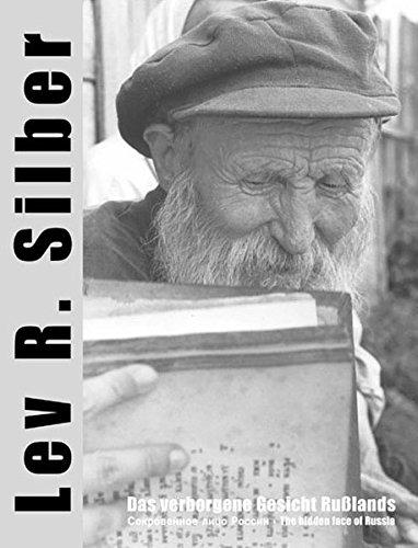 Das verborgene Gesicht Russlands. Altgläubige, Stadtlandschaften, Portäts - Fotografien und Beträge von Anna H. Frauendorf und Sabine Fahl, dreisprachig dt.-russ.-engl.