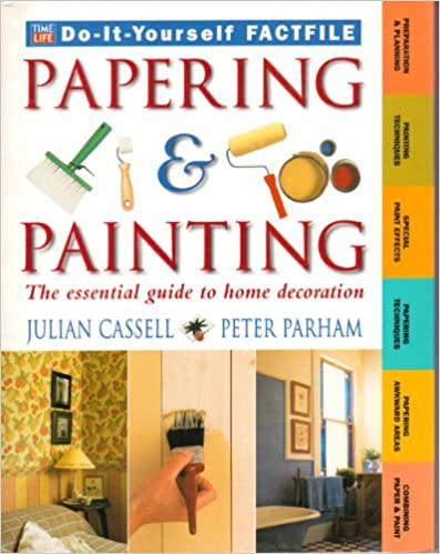 Ebook pdf / txt / mobipocket / epub lataus täältä Papering And Painting: The Essential Guide To Home Decoration PDF