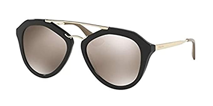 2c06c18fa50 Prada Women s PR 12QSA Sunglasses 54mm at Amazon Women s Clothing store