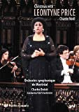 Christmas With Leontyne Price / Charles Dutoit, Montreal Symphony
