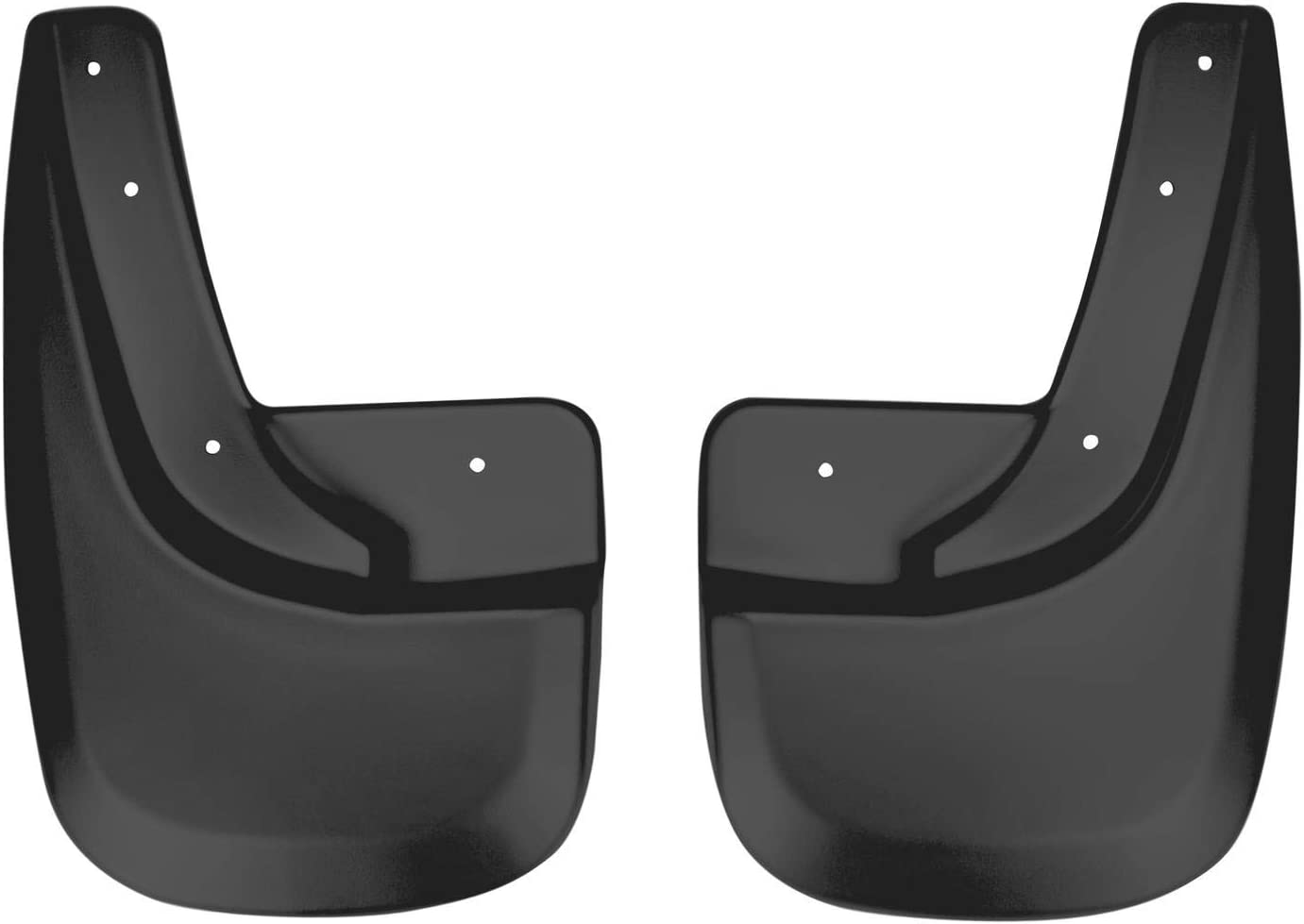 1 Pair Husky Liners 57621 Rear Mud Guards Ford Explorer 07-10