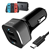 Best Car charger for nintendos Available In