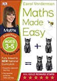 Maths Made Easy Adding And Taking Away Ages 3-5 Preschool Key Stage 0 (Carol Vorderman's Maths Made Easy)