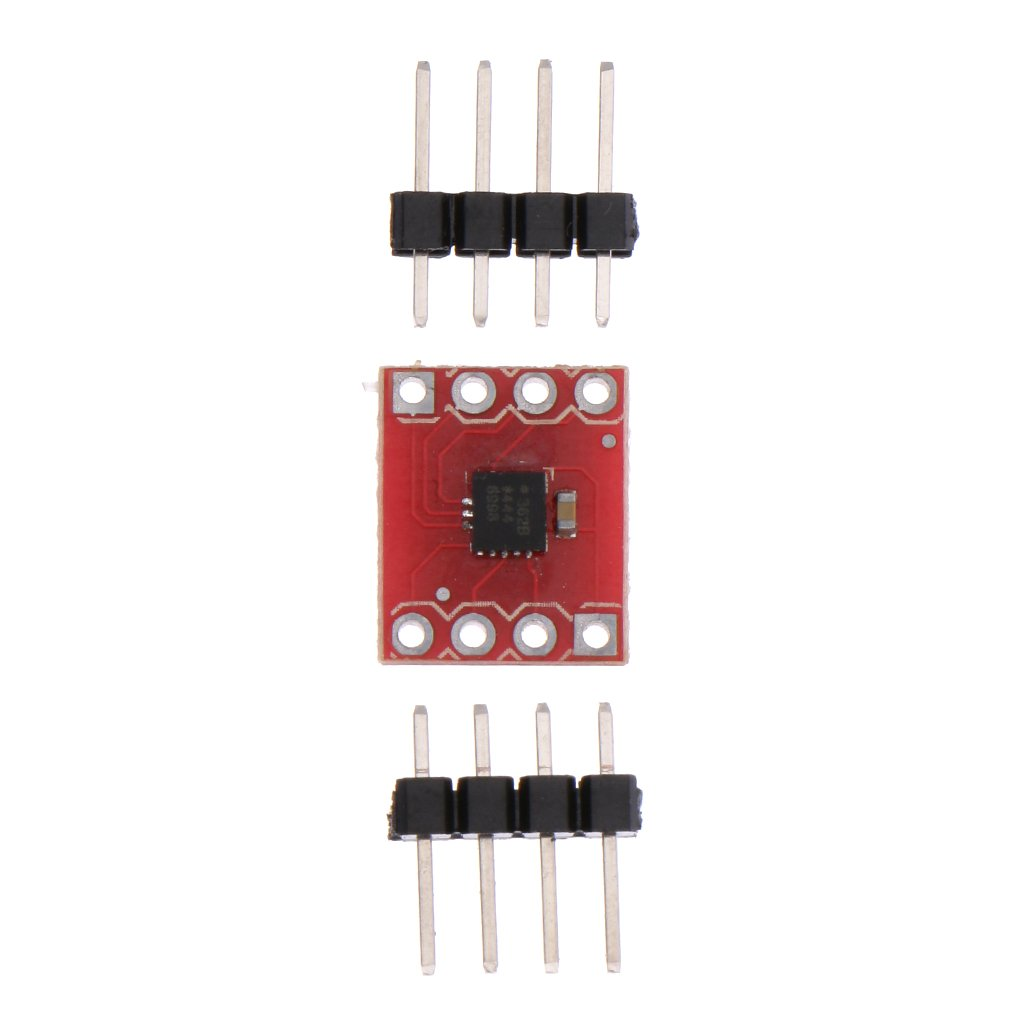 ADXL362 Digital Sensors Acceleration Module AVR ARM MCU for Arduino Generic STK0151002626