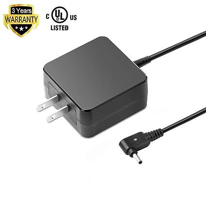 [UL Listed] TFDirect 19V AC DC Adapter for Harman Kardon ONYX Studio 1 2 3  4 Wireless Bluetooth Speaker Portable Travel Charger Power Supply Cord