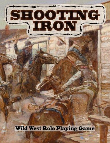 iron west - 8