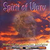 The Spirit Of Uluru