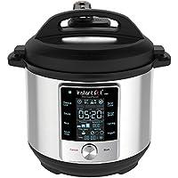 Instant Pot 60 Max 6-Quart Electric Pressure Cooker
