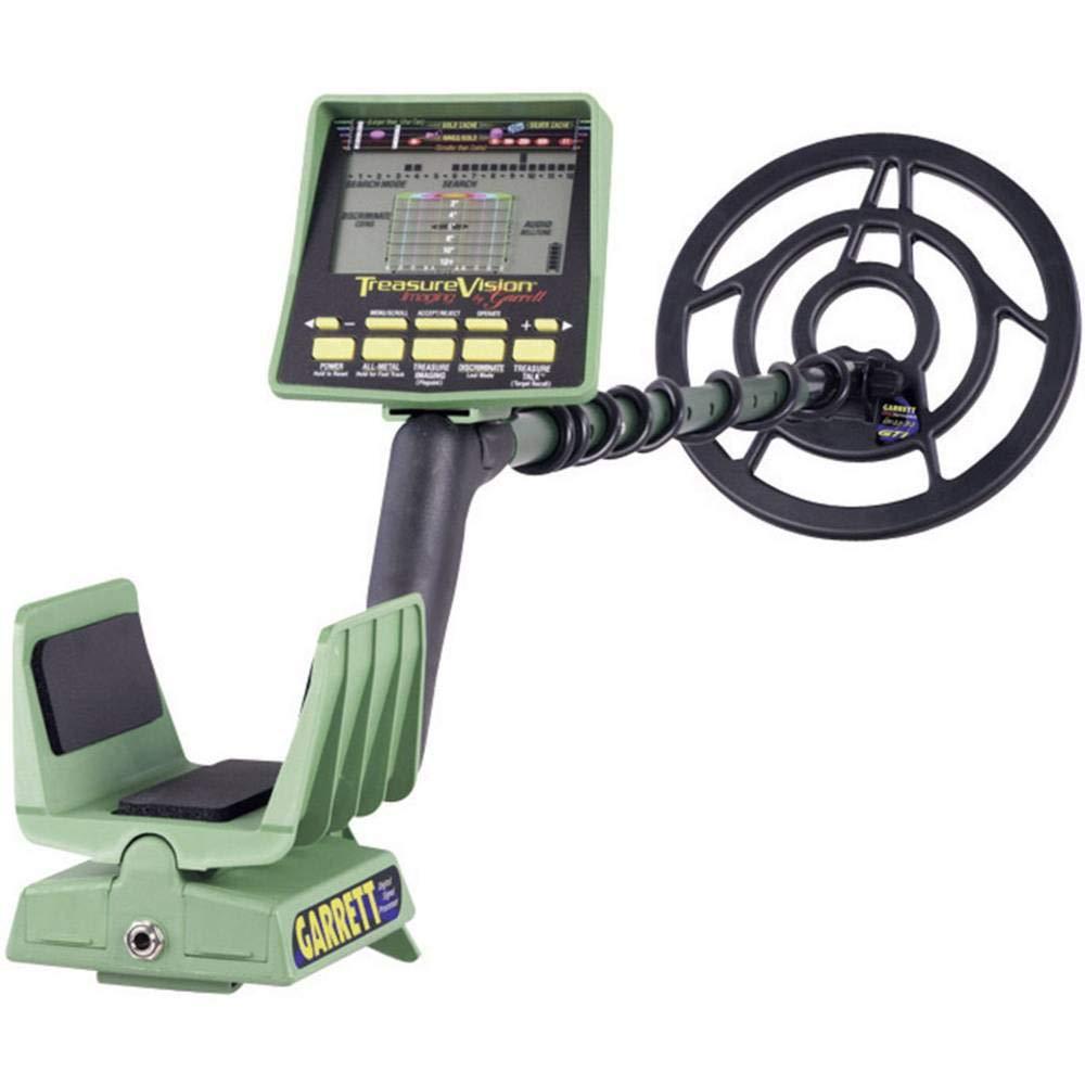 Garrett - Gti detector de metales 2500: Zweiklang: Amazon.es: Bricolaje y herramientas