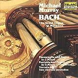 The Great Organ at Methuen - Bach: BWV