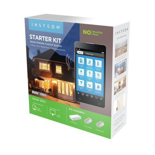 Insteon 2244-224 Starter Kit - Discontinued