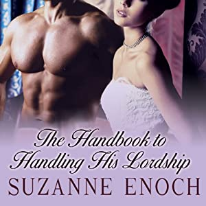 The Handbook to Handling His Lordship Audiobook