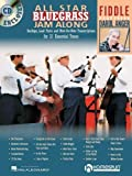 All-Star Bluegrass Jam-along, Darol Anger, 1597731277