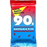 Cards Game Against Humanity 90s Nostalgia Pack