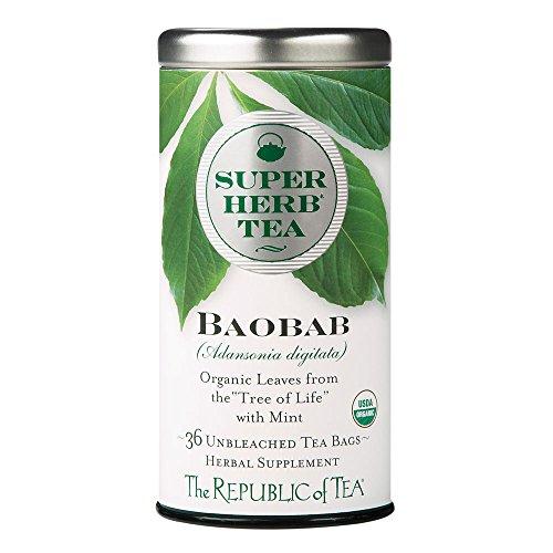 Non herbal tea