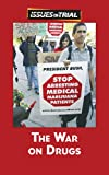 The War on Drugs, Sylvia Engdahl, 0737743468