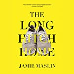 The Long Hitch Home | Jamie Maslin